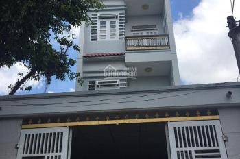 Khách sạn 1 trệt 3 lầu 4x30m, sẹc Nguyễn Ảnh Thủ - P. Tân Chánh Hiệp - Q12