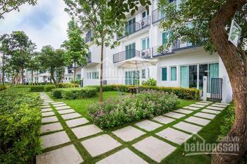 Bán gấp liền kề Nadyne Gardens - Dự án ParkCity Hanoi gía 9,2 tỷ - LH 0901210886