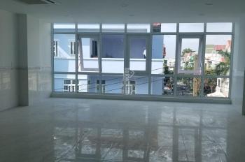 Cho thuê biệt thự khu Bàu Cát phường 14 Tân Bình diện tích 8x16m 1 trệt 3 lầu