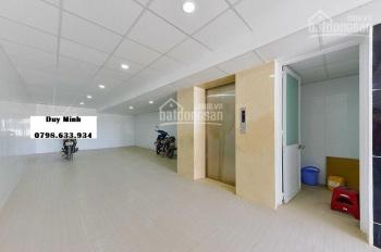 Tôi cần cho thuê nhà nguyên căn Hầm + 4 lầu, có thang máy trong KĐT Vạn Phúc, QL 13, Thủ Đức
