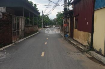 Bán đất xã Phú Thị, 64.4m2, MT 4.5m, ô tô tránh, kinh doanh, 24tr/m2