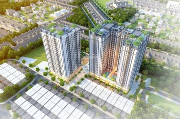 Chủ đầu tư STC - căn hộ Stown Phúc An - giá chỉ từ 980tr/căn 2PN PKD, LH: 0911.375.897