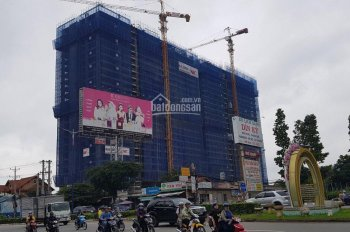Bán căn hộ Roxana Plaza view sông, hướng ĐN nhìn thẳng về SG 56m2, 2PN giá chênh nhẹ LH: 0941362689