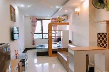 Chỉ 10tr/th là bạn được sở hữu ngay căn hộ đa năng 4 trong 1 đẹp nhất tại EverRich Q5. 0932.026.062