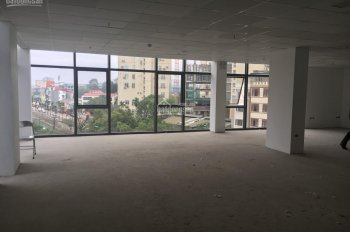 Cho thuê văn phòng 130m2, 200m2 phố Chùa Bộc - Phạm Ngọc Thạch, giá chỉ 150 nghìn/m2/tháng