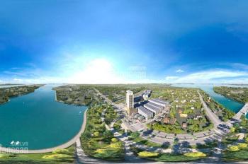 Chỉ 14,5tr/m2 sở hữu ngay đất nền ven sông có sổ đỏ, trung tâm thành phố biển Quảng Bình -Hàng hiếm