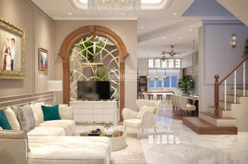 Chính chủ bán biệt thự cũ, DT 6 x 26 mét, hẻm 7 mét, mua xây mới biệt thự, giá đất chỉ 85 triệu/m