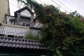 Bán gấp biệt thự Trường Chinh, Tân Bình, 6x22m, 3 lầu, CN 130m2, giá: 16 tỷ TL