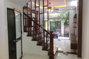 Bán nhà 250 Kim Giang, Đại Kim, DT 40m2, 4 tầng, gần khu đô thị đường Nguyễn Xiển