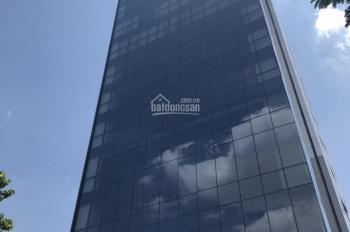 Bán khách sạn MT Bùi Viện, P. Phạm Ngũ Lão, Quận 1. DT 4.2x20m, H11T, 80 tỷ