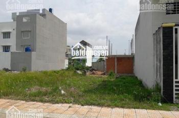 Bán đất MT Lạc Long Quân, P1, Quận 11 sổ hồng, thổ cư 100% chỉ 3.5 tỷ xây tự do, LH 0354.386.027