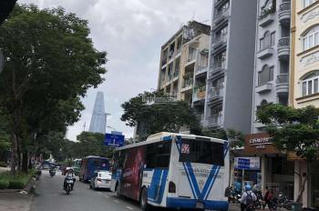 Chính chủ bán building VP 12 tầng đường Lý Tự Trọng, Phường Bến Nghé, Quận 1. Giá: 580 tỷ
