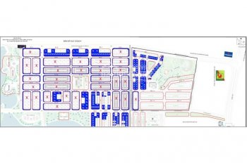 Bán đất nền biệt thự khu đô thị mới Nam Vĩnh Yên - Giá từ 11tr - 16.5tr/m2, LH ngay: 0979.945.249