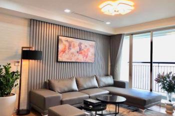 Bán căn góc 3 phòng ngủ full nội thất - Mandarin Garden 2 Hòa Phát