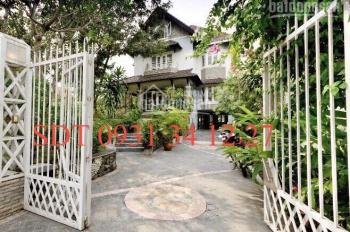 Bán villa Thảo Điền 2 mặt tiền Nguyễn Văn Hưởng Quận 2 compound cao cấp, liên hệ 0931 34 12 27
