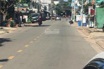 Cần bán gấp lô đất MT Nguyễn An Ninh, Bình Dương, cách UBND phường 500m, DT 80m2, sổ hồng riêng