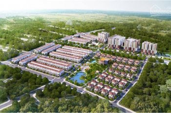 Chính thức ra mắt đợt 2 - khu đô thị Phố Nối House, LH 091.661.1313
