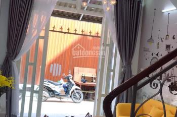 Chính chủ bán nhanh nhà 3 lầu đường Bình Thành, Bình Tân. LH: 0782626275 A Tân