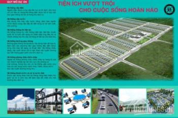 Tôi bán 04 lô đất tại dịch vụ làng nghề Đa Hội - Châu Khê - Từ Sơn - Bắc Ninh. LH: 0927.436.888