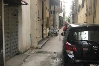 Bán nhà 2 tầng phố Nguyễn Khánh Toàn, Cầu Giấy 30m2, giá 1.95 tỷ