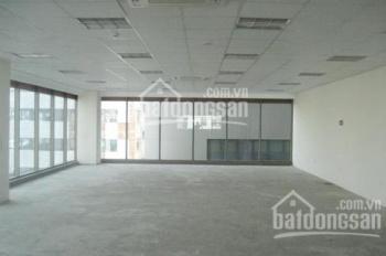 Cho thuê 60m2, 90m2, 125m2, 200m2 VP tòa nhà DC Building - 144 Đội Cấn, Ba Đình