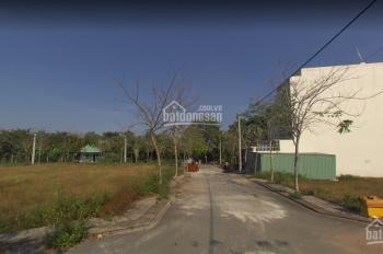 Bán đất MT Lò Lu, Trường Thạnh, Quận 9, dân cư sầm uất, giá 1tỷ6/nền, SHR. LH 0931342789