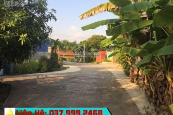 Bán lô đất Đồng Hỷ - TP. Thái Nguyên