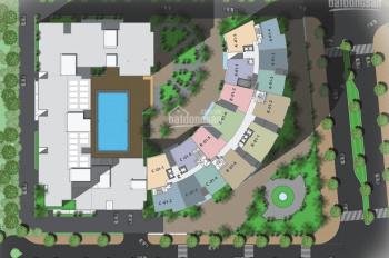 Cho thuê căn Him Lam Riverside 102m2, 2PN 2WC 1 kho nhỏ, view đẹp, 18tr/ tháng. LH 0399 804 518