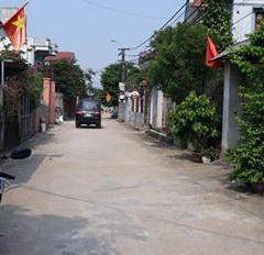 Cần tiền đầu tư bán gấp mảnh đất 51m2 trục chính Ngọc Giang, Vĩnh Ngọc, Đông Anh, Hà Nội