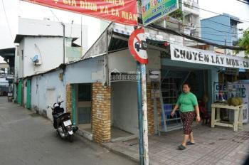 Mặt tiền kinh doanh sầm uất đường Tân Hòa Đông, 7x15m, 1 trệt 1 lửng, giá 9.5 tỷ