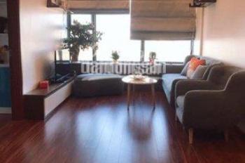 Chính chủ bán gấp căn hộ 71m2 chung cư Nam Cường Cổ Nhuế để lại full nội thất, giá 2 tỷ