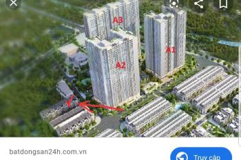 Cho thuê biệt thự liền kề Vinhomes Gadenia - Hàm Nghi, 138m2 x 5T, đủ đồ cơ bản, 80 triệu/tháng