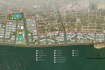 Giá đầu tiên dự án đất nền Green Dragon City - khu đô thị TTP Cẩm Phả Quảng Ninh  LH: 0987960828