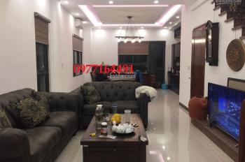 Bán biệt thự 156m2 full đồ cao cấp, Đông Nam khu đô thị Vinhomes Thăng Long. LH 0977164491