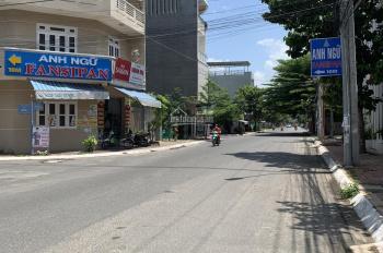 Bán đất đẹp 4.3x17m tây bắc, đường nhựa 15m Khang Linh P10, TP Vũng Tàu. Giá: 2.2 tỷ