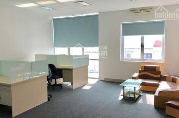 Chính chủ cho thuê văn phòng 160 Nguyễn Xiển, 60m2, giá từ 8 triệu/tháng, LH: 0942355186