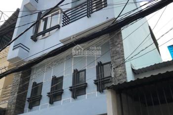 Kẹt tiền bán gấp nhà HXH Hoàng Sa, P5, TB, 4x15m, 2L ST, giá chỉ 5,99 tỷ, nhà đẹp lung linh