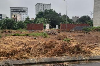 Đất dịch vụ khu đô thị mới Dương Nội 50m2