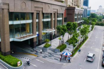 Cho thuê sàn thương mại tại Home City Trung Kính, 0962937097