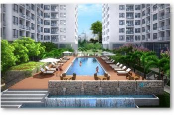 Cho thuê căn hộ full nội thất 80m vuông tại Sky Center Phổ Quang