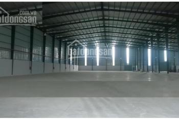 Cho thuê làm kho, xưởng đường Nữ Dân Công - Kênh Trung Ương, DT 8x28m (9tr/tháng)