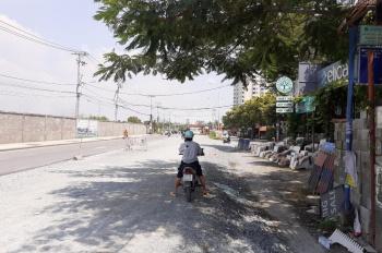 Đất đẹp vuông vức MT đường Đỗ Xuân Hợp ngay cổng Nam Long, Phước Long B, Q9, DT 2878m2/55tr/m2