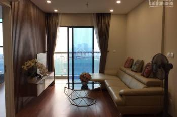 Cho thuê căn hộ 2 PN nội thất chung cư cao cấp Việt Đức Complex, Thanh Xuân, DT 80m2, giá 12tr/th