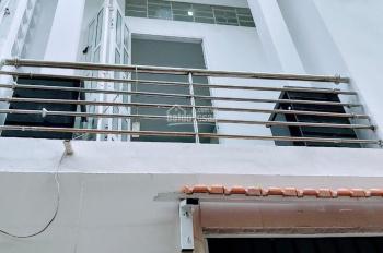 Nhà mới đường Số 2, P16, Gò Vấp, 1 trệt, 1 lầu, 33m2 giá 3.28 tỷ, LH: 0902067323