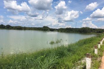 Cần bán lô đất ngay hồ Đá Bàn, xã Đất Cuốc, Bình Dương, ngay khu hành chính mới Tân Uyên, 590tr