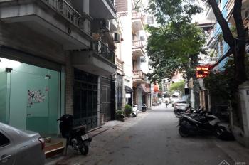 Cho thuê 40 cửa hàng tầng 1 ngõ 36 Đào Tấn, Linh Lang nhà mới sơn sửa đẹp khép kín riêng biệt
