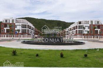 Bán nhà đất 4 tầng dự án Mipeco Nha Trang