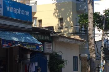 Bán nhà mặt đường Trương Vĩnh Ký, TP Bà Rịa giá 6 tỷ