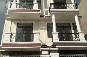 Bán nhà HXH 6m ngay Chợ Bình Triệu DT 5x15m, 2 lầu, 4PN, 4WC. Ra phạm Văn Đồng 300m