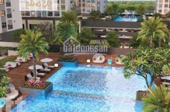 Cần tiền bán gấp căn hộ Q7 Riverside, 1 phòng ngủ giá tốt, đường Đào Trí, phường Phú Thuận, q7